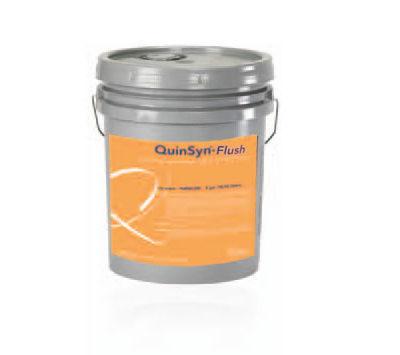 Aceite Sintético-QuinSyn Flush