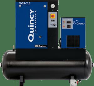 Compresores QGS