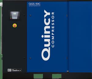 Compresor Quincy QGS