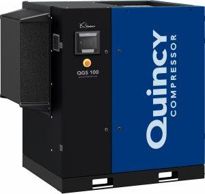 compresor QGS quincy