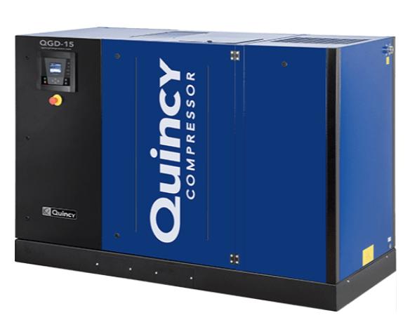 Compresor quincy QGD 15