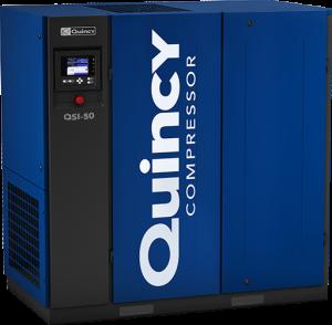 Compresor quincy QSI-50