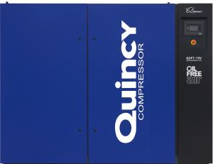 compresores libres de aceite QOFT