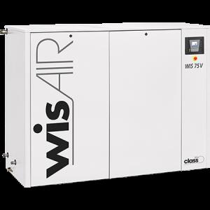 Compresores libres de aceite quincy WIS lubricados con agua
